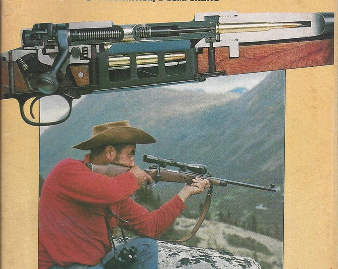 Winchester Western 1978 Sporting Arms, Ammunition, & Components (Marketing Magazine)