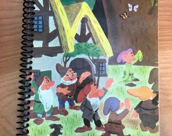 Snow White and the Seven Dwarfs, Classic Disney Journal