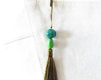 Bag bag 16323 jewel charm