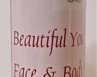 Beautiful You Face & Body Cream