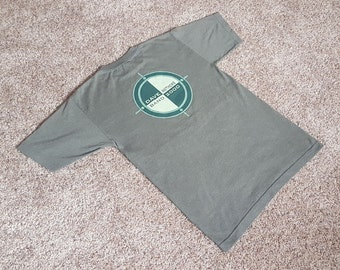 Dave Matthews Band 2 0 0 0  Concert Tour T Shirt