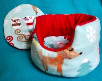 Made to Order Cuddle Cup!! For Guinea Pigs, Hedgehogs, Rats, Ferrets, Small Animals!
