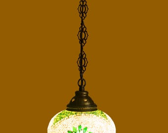 Lampe mosaique,morrocan hanging,pendant lights,colorfull lamp,mosaik-lampe,holiday decorations,ottoman chandelier,palace chandelier,