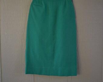 Vintage 1950's Jantzen skirt