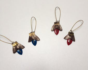 Earrings OWL earrings chic - owls for moments chic ideas