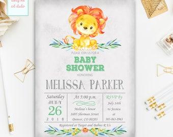 Baby dusche laden | Etsy