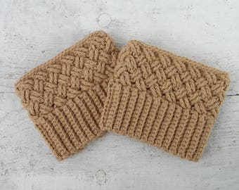 Boot cuffs girls Boot cuffs women Boot cuffs Crocheted boot cuffs Boot cuffs crochet Handmade boot cuffs Boot cuffs for sale