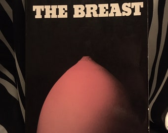 The Breast by Philip Roth - 1980 paperback