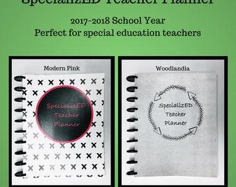 Special Ed Teacher