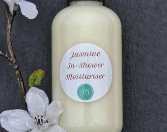 Jasmine In-Shower Moisturiser