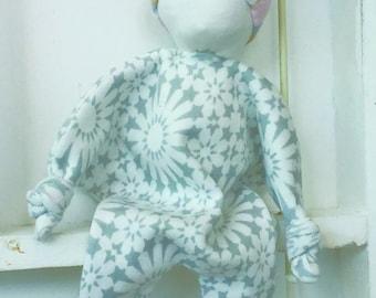 Cuddly Doll