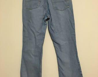 Vintage Tommy Hilfiger Denim Jeans Size 11