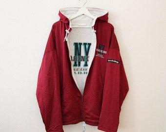 Adidas NY Trainingjacket