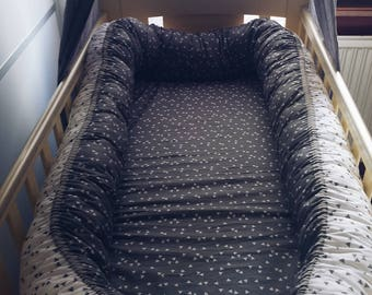 Baby Nest for Toddlers