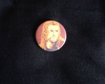 Thor - 25mm Badge