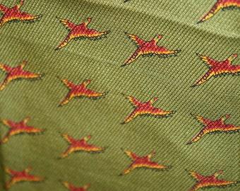 Free  shipping, silk handkerchief