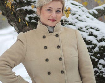 Winter coat Oriole