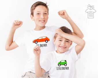 Big brother shirt big brother little brother big brother little brother shirt big brother little brother tshirts shirts for brothers cars
