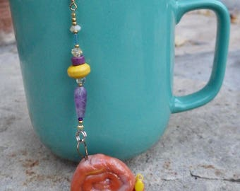 Little Snail Tea Infuser