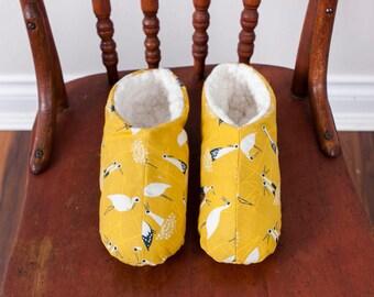 1216 Abella Women's Shoes PDF Pattern