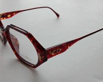Vintage Christian Dior 2597 11 Reading Eyeglasses