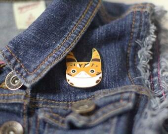 Star Wars Rebels Loth-Cat Enamel Pin