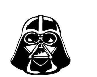 stickers Darth Vader vinyl high quality