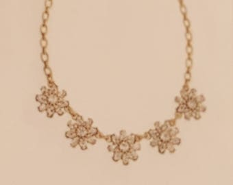 Chloe and Isabel Mirabelle Petite Collar Necklace