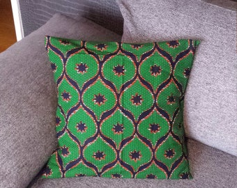 Wax 40x40CM Cushion cover