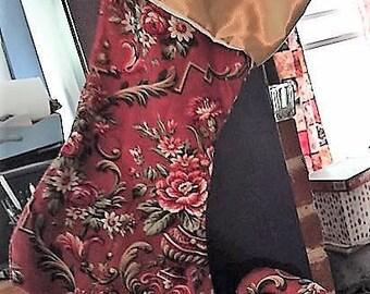 Unique handmade  elf  Christmas stockings  no two alike