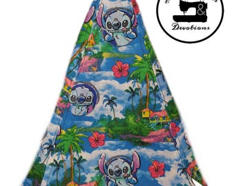 Disney Stitch shift boot cover • Choice of thread color •