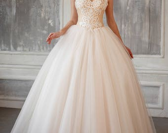 Wedding Dress Ariana
