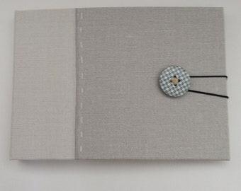 Album/book photo - artist book... 17 5cmX12, 5cm
