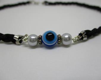 Evil Eye Choker/Necklace