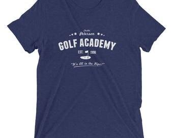 Golf shirt - Happy Gilmore shirt - Golf Shirt - 90s movie classic golf shirt- Mens