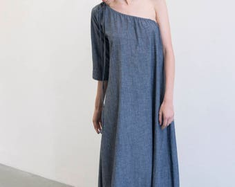 MANDARIN dress