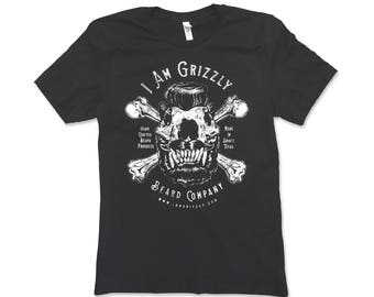 I Am Grizzly T-Shirt