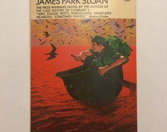 War Games By James Park Sloan