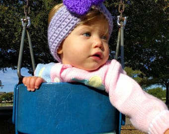 Earwarmer, for infant, child, or adult