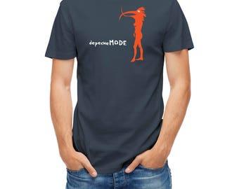 T-shirt Depeche Mode  23613