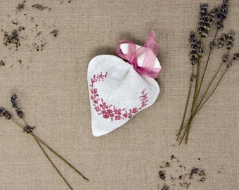 Scented Heart