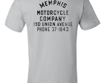 Memphis Motorcycle Company