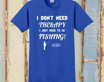 Fishing, Fishing Gifts, Fishing Shirt, Fly Fishing, Fishing T-Shirts, Fishing Gifts, Funny T-Shirt, T-Shirt, Black T-Shirt, Gift For Him