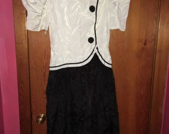 Early 90's Vintage Dress