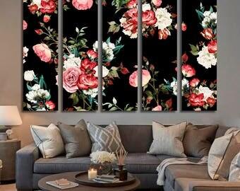 Roses Wall Art 470