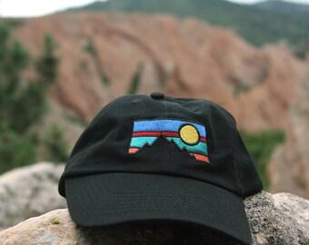 Black Mountain - Dad Hat