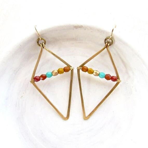 WHOLESALE LISTING // Kite Earrings // EKS