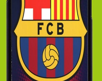 Fc Barcelona soccer phone case for iPhone  6, 6 plus, 7, 7 plus, 8