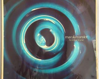 Macula Transfer LP - Edgar Froese