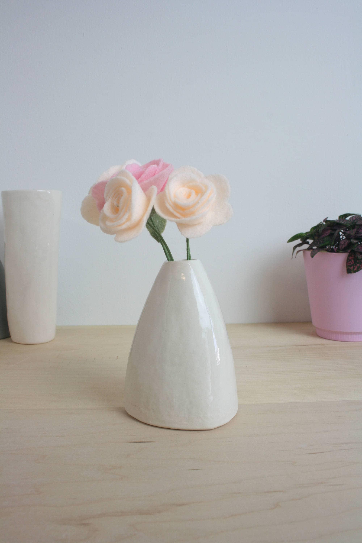 Modern bud vase minimalist vase white bud vase flower vase modern bud vase minimalist vase white bud vase flower vase ceramic vase reviewsmspy